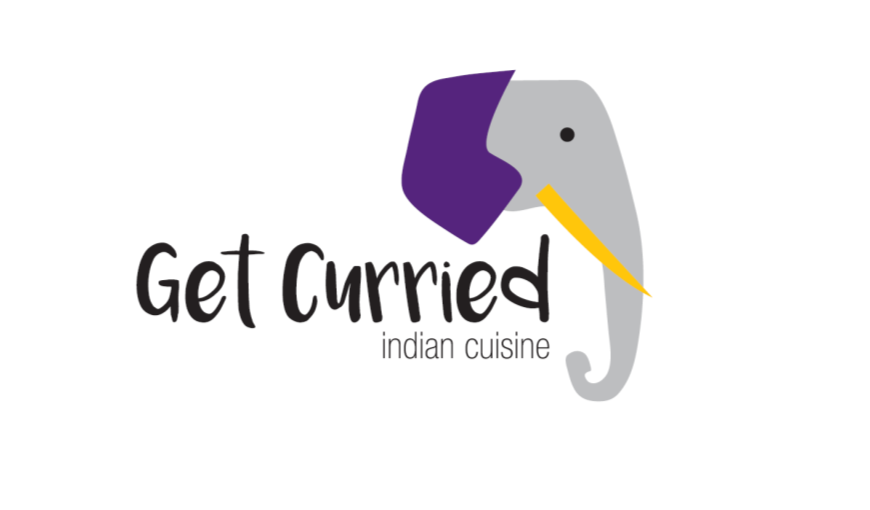 Get Curried – Indian Cuisine