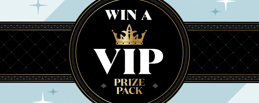 Saints Shopping VIP Competition